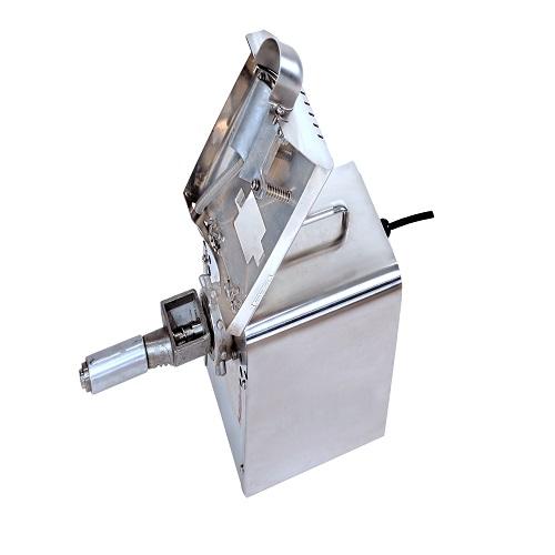 Domestic Oil Extractor Machine
