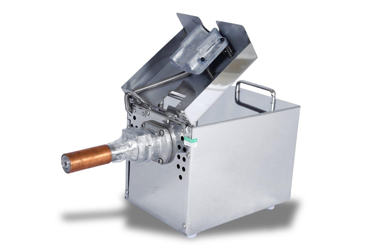 Domestic Oil Extractor Machine  Advance