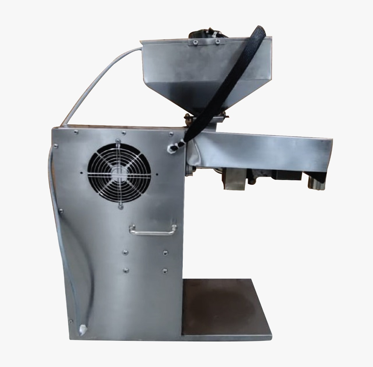 2HP Commercial Oil Machine
